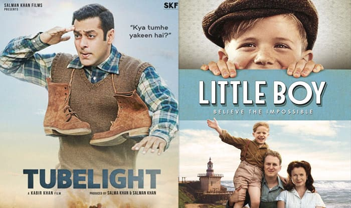 Tubelight 19th Day Box Office Collection