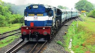 Dussehra Special: Indian Railways Announces Trains on Secunderabad-Kakinada, Tirupati-Secunderabad And Chennai Central-Hazrat Nizamuddin Routes