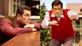 Blooper alert - Salman Khan's Tubelight has these 7 glaring mistakes! Did you notice?