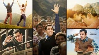 Tubelight trailer:  Salman Khan's adorable antics are the highlight of this heartwarming tale!