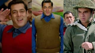 Tubelight trailer video reveals a gripping story: Salman Khan-starrer Sino-Indian War thriller's plot predicted!