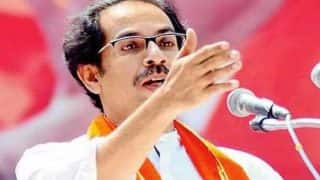 Ram Temple Construction in Ayodhya: Shiv Sena Chief Uddhav Thackeray to Push For Ordinance, Address 'Dharma Sabha' at Pandharpur