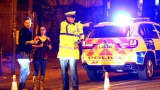 Manchester Arena blast at Ariana Grande's concert: Twitter mourns, sends condolences to bereaved families