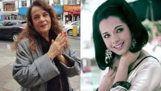 Yesteryear Actress Mumtaz Is Alive, Daughter Tanya Madhvani Confirms Through Social Media Posts - View Video & Pics