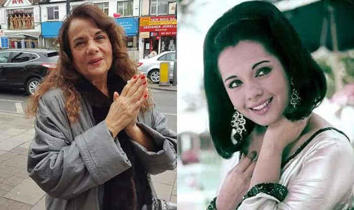 Veteran actress Mumtaz is alive, confirms her daughter Tanya Madhvani