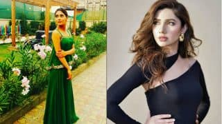 Bizzare! Ssara Khan's shocking revelation; Pakistani Immigration Officer compared her with Shah Rukh Khan's co-star Mahira Khan!