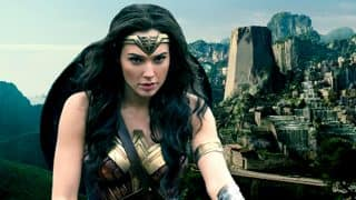 Wonder Woman: Critics in the West call Gal Gadot's super hero movie DC's best movie in a long time