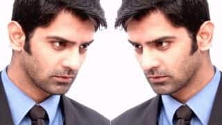 5 times Barun Sobati of Iss Pyaar Ko Kya Naam Doon fame showed us how to dress sharp