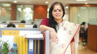 PNB Fraud: Former MD, CEO Usha Ananthasubramanian Knew About Nirav Modi's Fraudulent Deals, Alleges CBI, Fresh NBW Against Nirav Modi, Brother Nishal