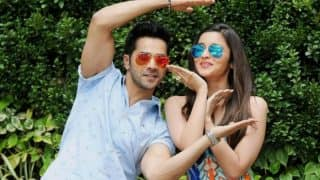 Varun Dhawan opens up about his relationship with Alia Bhatt