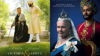 Victoria & Abdul trailer: Judi Dench and Ali Fazal's extraordinary friendship is a delight to watch