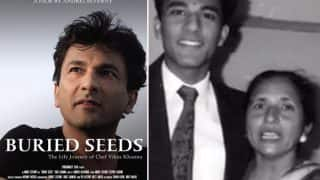Vikas Khanna's life journey Buried Seeds' trailer launched at 70th Cannes Film Festival (Watch Video)