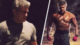 Vivegam Hindi Teaser: Thala Ajith, Vivek Oberoi, Kajal Aggarwal's Action Thriller's Dubbed Version To Release Soon (WATCH)