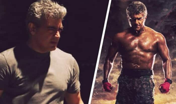 The Teaser Of Ajith Kumar's Vivegam Is Finally Here, And It's…