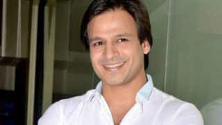 Vivek Oberoi Wonders Why Mamata Banerjee is Behaving Like Saddam Hussein