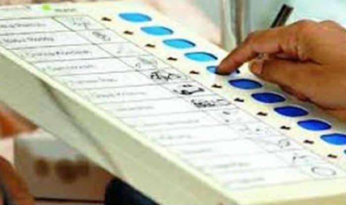 Voting-EVM-Machin