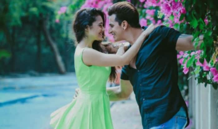 Did Prince Narula And Yuvika Chaudhary Just Admit They Re
