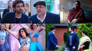 Guest iin London: Paresh Rawal is back as the annoying guest to create havoc in Karthik Aryan and Kriti Kharbanda's life