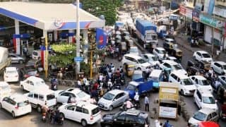 Oil Marketing Firms Urge Petrol Pump Dealers to Call Off October 13 Strike, Say Almost All Demands Met