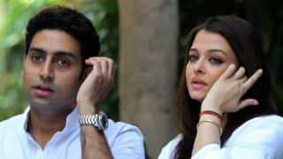 Why did Aishwarya Rai Bachchan - Abhishek opt out of Anurag Kashyap's Gulab Jamun?