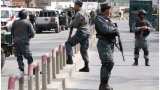 कंधार सैन्य बेस पर हमले में 26 अफगान सैनिकों की मौत, तालिबान ने जिम्मेदारी ली