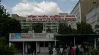 AIIMS DM/MCh/MD Results Likely to be Declared Today