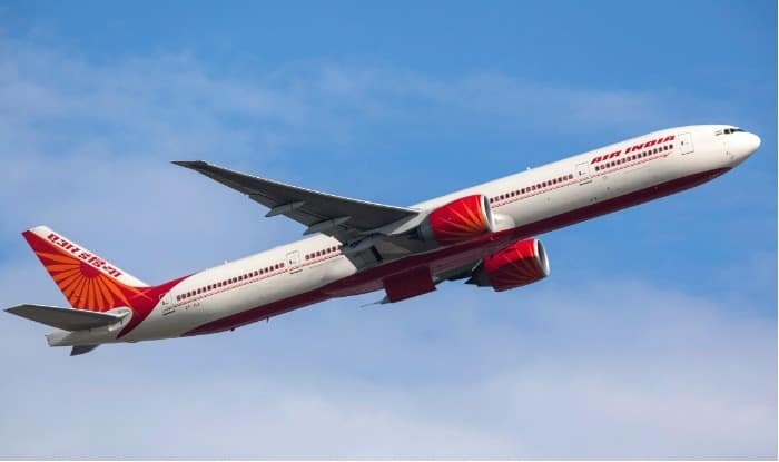 Air India takes non-veg food off its domestic flights