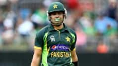 PCB Issues Show-Cause Notice to Umar Akmal For Breaching Code of Conduct