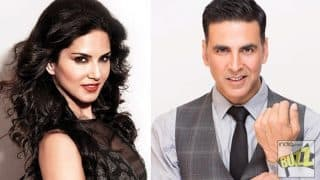 Sunny Leone and Akshay Kumar are Brother and Sister? KRK feels so, comes up with a weird logic behind the relationship