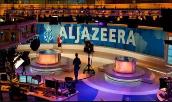 Former Al-Jazeera anchor says TV network aids terrorists