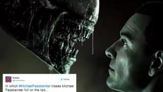 Alien: Covenant Twitter Review: Twitterati have mixed emotions about Michael Fassbender and this horror movie!