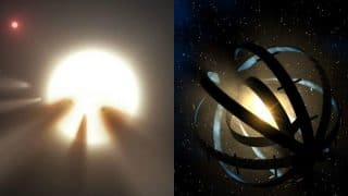 Tabby's Star observed to be dimming! Astronomers shocked as Mysterious star in the Universe is acting up again