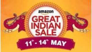 Amazon Sale gets more customers in tier-2 and 3 cities
