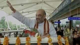 Amit Shah kicks off BJP campaign for Himachal Pradesh Assembly Elections 2017