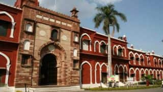 Aligarh Muslim University's new Vice Chancellor Tariq Mansoor revokes suspension of Prof. Mustafa Zaidi