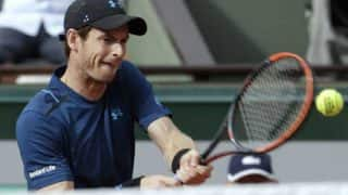 Andy Murray's Wife Pregnant With Second Child
