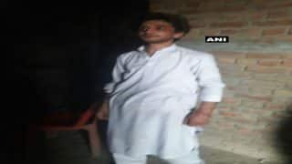 BSF apprehends 21-year-old trying to enter India from Wagha; Pakistani passport recovered