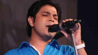 Singer Ankit Tiwari gets into a war of words with Sweetiee Weds NRI composer Shah Jahan Ali