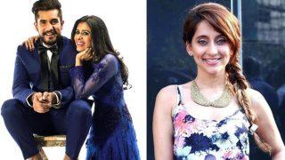 Kishwer Merchantt and Suyyash Rai blast VJ Anusha Dandekar for making fun of the couple's friends