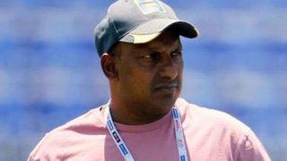 Aravinda de Silva steps down from post of Sri Lankan cricket committee chief