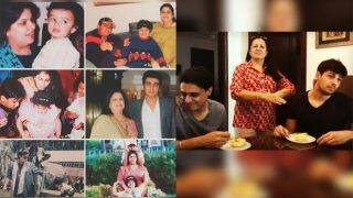 Arjun Kapoor's Mother's Day wish will bring tears in your eyes, while Sidharth Malhotra turns all goofy with his mommy