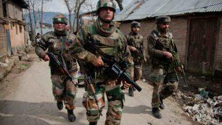 J&K: Terrorists Attack Army Convoy in Bandipora's Hajin, Two Jawans Injured