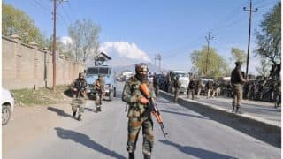India Displaces Pakistan as 3rd Largest Terror Target, US Report Claims