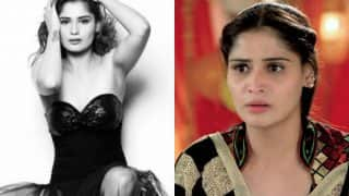 You just cannot ignore telly actress Arti Singh's hot transformation!