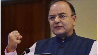 अरुण जेटली बोले- कर्ज तले दबी एयर इंडिया को बेचना ही बेहतर