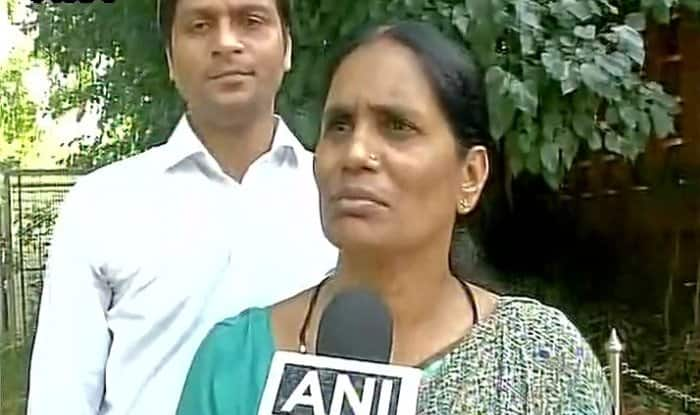 My Son is a Pilot Because of Rahul Gandhi: Nirbhaya's Mother