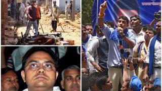 सहारनपुरः योगी को सौंपी गई खुफिया रिपोर्ट, भीम आर्मी से मायावती के भाई के संबंध