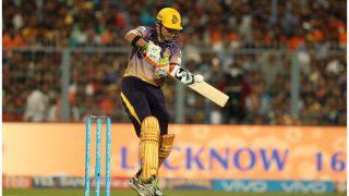 IPL 2017: मुंबई इंडियंस ने कोलकाता नाइटराइडर्स को 9 रन से हराया