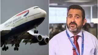 IT failure of British Airways not totally repaired; CEO Alex Cruz describes situation at Heathrow, Gatwick