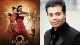 Baahubali 2 extortion racket: 6 arrested for blackmailing Karan Johar and other makers of the magnum opus